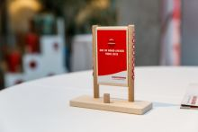 Der Out of Home Award Tirol der Progress Werbung geht in die zweite Runde