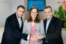 Tui goes Digital mit oruvision